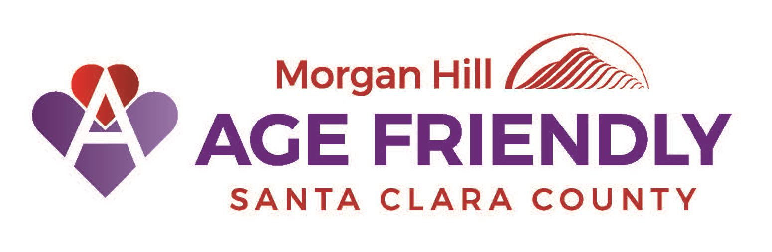 Morgan Hill Age Friendly Santa Clara County