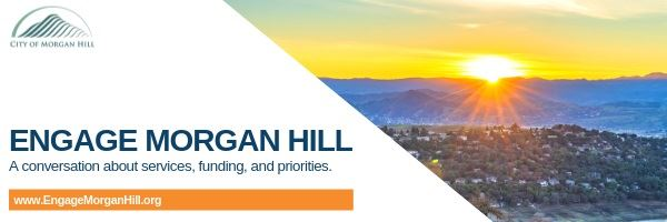 Banner for Engage Morgan Hill City View with Sunrise