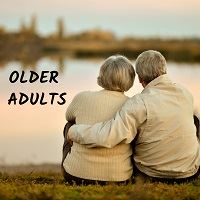 OLDER ADULTS sm